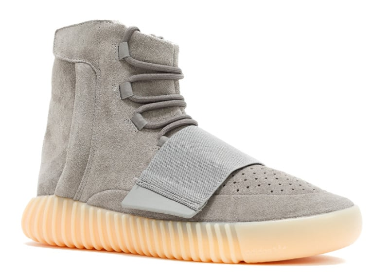281c8a7b4 Adidas Yeezy 750 Boost Gum Glow – Soled Out 915