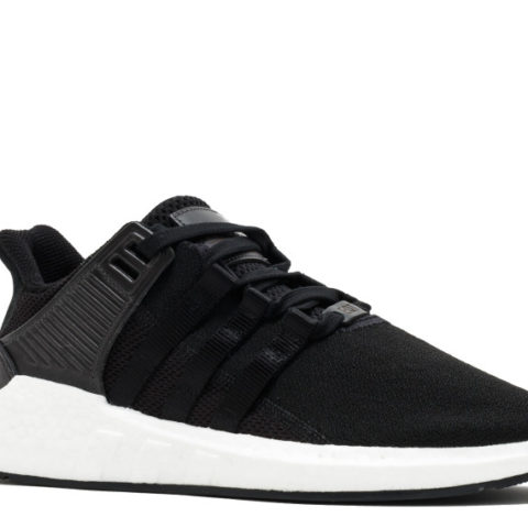"5c4dd8fdf Adidas Support EQT 93 17 Boost ""Milled leather"""