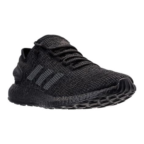 aba480312 HomeAdidasAdidas Pure Boost Triple Black. Previous